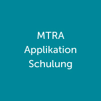 MTRA Applikation Schulung