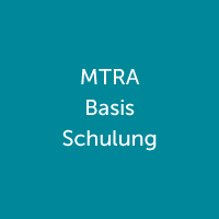 MTRA Basis Schulung