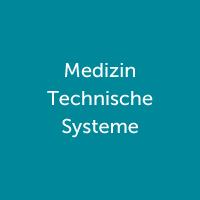 Medizin Technische Systeme