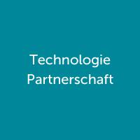 Technologie Partnerschaft